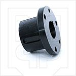 Terex 16874 Split Taper Bushing For 12651 Chute Swing Gearbox1.5