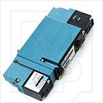 Con-Tech 760053 Air Hopper Lift Valve-Electric