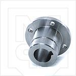 Terex 15206 Pump PTO Companion Flange - 1-3/8 inch Shaft by 1310 Yoke