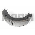 Relined Dana 4693 Brake Shoe-15X4 ES