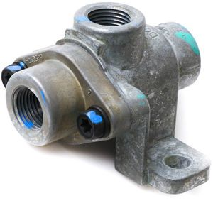 Automann 170.278614 Double Check Valve with Leg