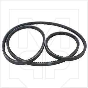 Ford C7TA8A615A V Belt Fan and A.B.