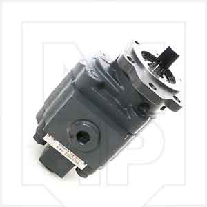 INDUSTRY NUMBER 313-9610-658 Hydraulic Pump Aftermarket Replacement