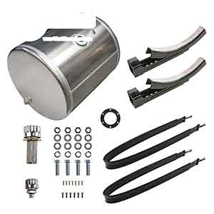 American Mobile Power A4535 Hydraulic Tank Aftermarket Replacement