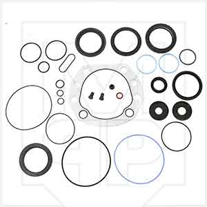 McNeilus 1235182 Steering Gear Seal Kit Aftermarket Replacement