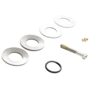 Con-Tech 705512 Inside Control Handle Kit with Washer and Rr Box Handle