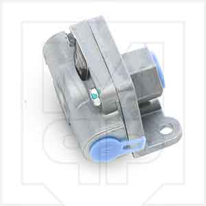 Automann 170.229813 Quick Exhaust Valve