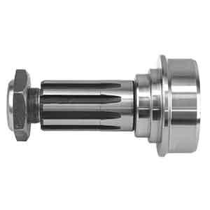 BENDIX 55314 Brake Caliper, Dual Piston Aftermarket Replacement