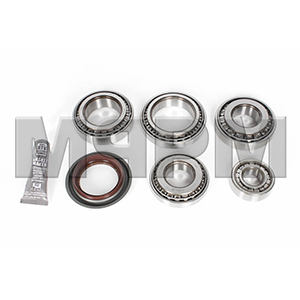 DT Components DRK404R Bearing and Seal Kit Aftermarket Replacement