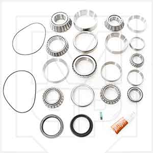 DT Components DRK4396 Bearing and Seal Kit Aftermarket Replacement