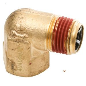 Automann 170.800376 In-Line Single Check Valve