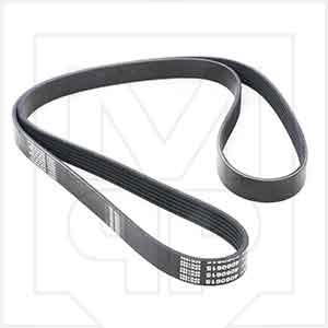 Automann 815.4060615 AC V-Belt