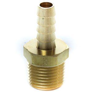 Con-Tech 710008 Nipple - Push Lock