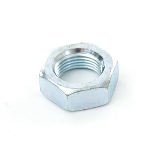 CBMW 80006410 Sight Glass Nut - Jam,3/4-16 Gr2