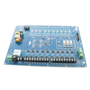 Goyen IS-AC20 20 Station Sequencer Timer Board