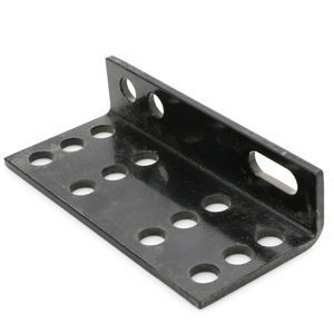 Continental 90648001 Fender Mount Steel Angle Bracket