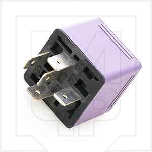 Bosch 332209151 Fan Control Relay