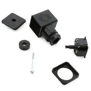 Asco 236034 DIN Plug Connector Kit