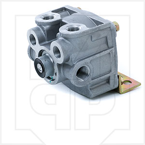Automann 170.065303 Relay Valve Replacement