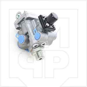 Automann 170.065437 Spring Brake Valve