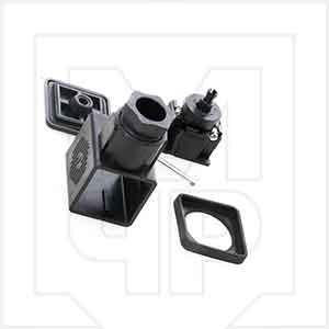 Asco 276983 DIN Terminal Kit