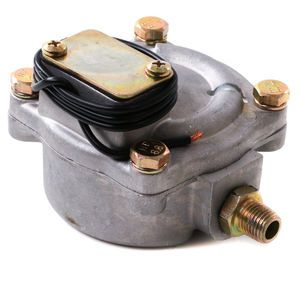 Automann 170.284795 Automatic Drain Valve With 12V Heater
