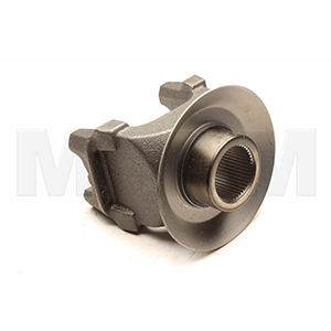Freightliner SP 6-4-7771-1X Half Round End Yoke