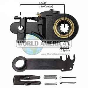 Automann 136.1012 Slack Adjuster
