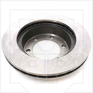 Bendix 141475 Hydraulic Disc Rotor 15.000in Aftermarket Replacement