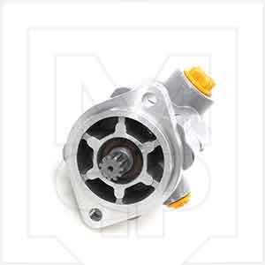 Automann 465.LUK.10 Power Steering Pump