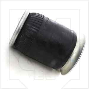 American Carrier 8003011 Air Spring Rolling Lobe Aftermarket Replacement