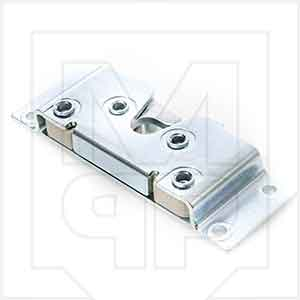 Automann HLK2166 Exterior Door Latch