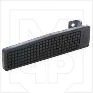 Ford E7HZ9735AA Accelerator Pedal Ford Aftermarket Replacement