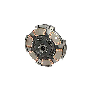 TTC 107034-30B Clutch Assembly