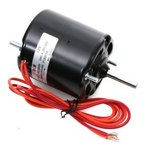 ACC Climate Control 10450000A Heater Blower Motor