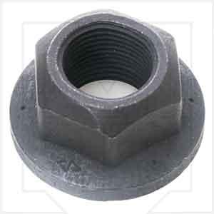 Automann FLN105 Flanged Lock Nut