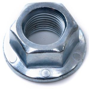 Automann FLN104 Flanged Lock Nut