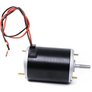 ACC Climate Control 10450400A Heater Blower Motor
