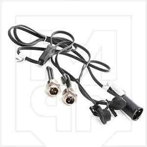 Automann CDI-27A Block and Pan Heater Kit