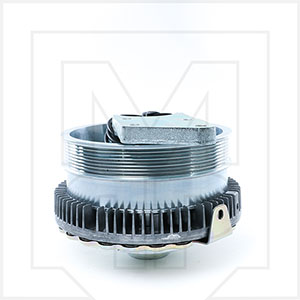 Indiana Phoenix 44515 Fan Clutch ISM - Offset