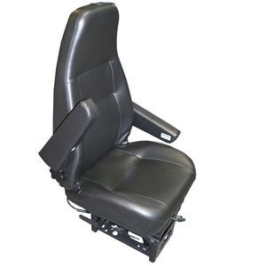 Bostrom 2341167-544 Seat - High-Back Vinyl Black
