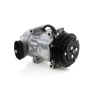 AirSource 5366S A/C Compressor