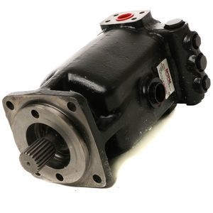 Con-Tech 745450 Hydraulic Motor Without HPRV