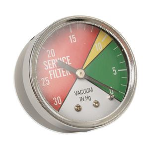 Con-Tech 760001 Vacuum Gauge