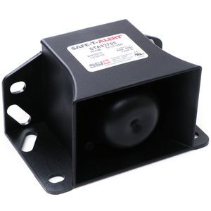 Automann 571.BU107HD Back Up Alarm