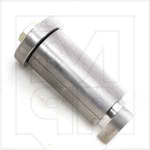 Con-Tech 705200 Trailer Cylinder Thumb Pin - 2.25 Inch