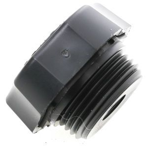 McNeilus 0106753 Reservoir Vent Plug - Monarch Breather Cap Aftermarket Replacement