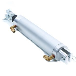 Schwing 30386206 2.5in x 8in Air Hopper Cylinder