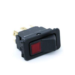 CBMW 10802214 Electric Rocker Switch