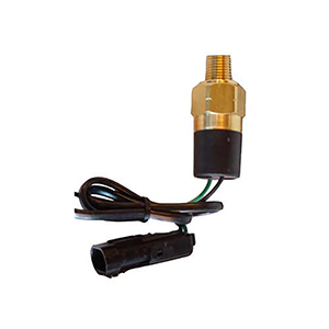 McNeilus 0110211 Pressure Switch 060.110211 Aftermarket Replacement